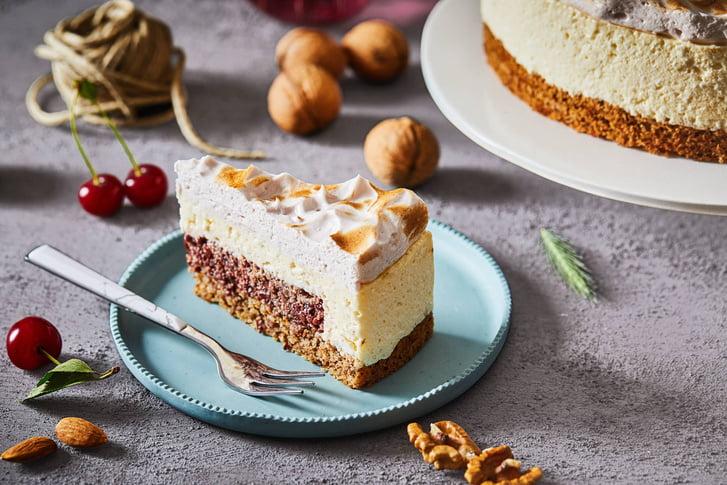 Sugar-Free Cake of Hungary 2018